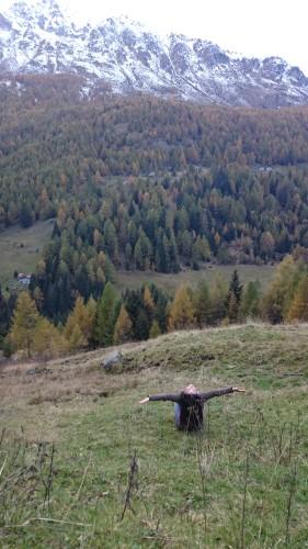 Passo Mortirolo,Italia